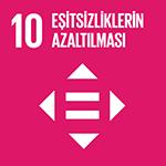 10.Amaç - Yoksulluğa Son