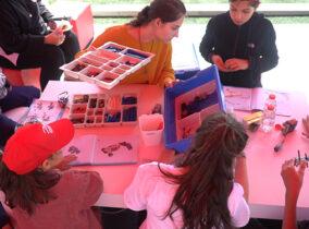"""Danfoss'un ana sponsorluğunda,""""Danimarka Çocuk Festivali""""gerçekleştirildi"""