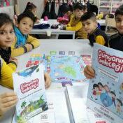 SDG4Kids: Çocukları Oyun ile Dünyanın Gelecegine Hazırlamanın Yeni Yöntemi