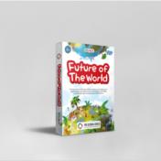 6 Soruda Dünyanın Geleceği Oyunu Kutu Seti