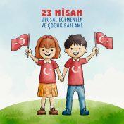 23 Nisan Dünyanın Geleceği – Oyun İstanbul Buluşmaları