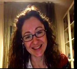 Şebnem Filiz Yapıcı-Fen Bilimleri Öğretmeni/Masal Anlatıcısı